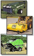 Catalog - Eastern Farm Machinery