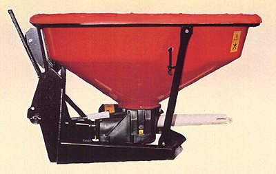 [BMC Pendulum Spreader-APG-1200 Picture # 1]