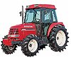 [Branson 6530-65hp 4x4 Tractor with cab Picture # 1]