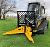 [Dominator Tree Puller-Skid Steer Picture # 1]