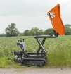 [Cormidi Model 65 tracked dumper-high tip Picture # 1]
