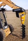[Danuser skid steer quick attach mounting Picture # 1]