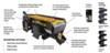 [Danuser Mega Mixer Concrete Mixer Picture # 1]