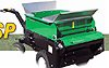 [Earth and Turf self propelled topdresser Picture # 1]