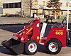 [Euro Dig 600 Mini loader Picture # 1]