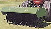 [Gandy 72 inch Core Aerator Picture # 1]