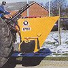 [HYDROMANN Sand & Salt Spreaders Type  SL10 Picture # 1]