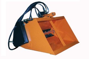 [HYDROMANN Sand & Salt Spreaders Type 200SL Self Loading    Picture # 1]