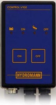 [Hydromann ON/OFF rate controller Picture # 1]
