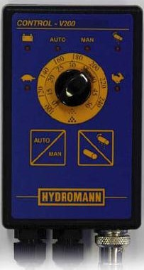 [Hydromann speed compensating controller Picture # 1]