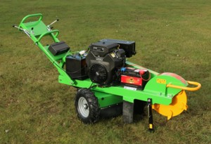 [Laski Stump grinder F460 Picture # 1]