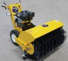[MB Model Hydra 48 walk behind sweeper broom Picture # 1]