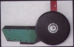 [Poly Double Disc Opener Shoe Picture # 1]