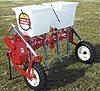[Mechanical 3pt. Two row fertilizer side dresser Picture # 1]