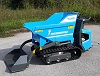 [Messersi tracked 800kg dumper hauler-self loader Picture # 1]