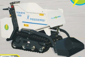 [Messersi electric self loading dumper Picture # 1]