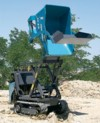 [Messersi tracked high dump self loading dumper hauler Picture # 1]