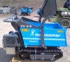 [Messersi tracked self loading dumper hauler Picture # 1]
