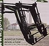 [MetalPlessis LX70 Self levelling loader 75 to 120 hp Picture # 1]