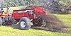 [Millcreek Model 4300 turf spreader-rib tires Picture # 1]