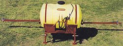 [Precision 55 Gal. 3 pt. Sprayers w/16' boom Picture # 1]