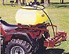 [PRECISION-ATV SPRAYER DELUXE-25 GAL Picture # 1]