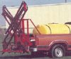 [300 Gallon Skid Mount TRUCK MOUNTED SPRAYER	 Picture # 1]