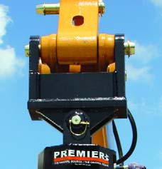 [Premier tractor loader backhoe mounts Picture # 1]