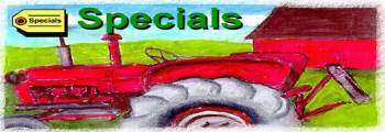 Eastern Farm Machinery